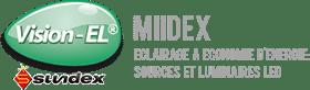 MIIDEX