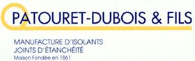 PATOURET-DUBOIS & FILSlogo