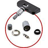 Coffret de contrôle de la pression des pneus image
