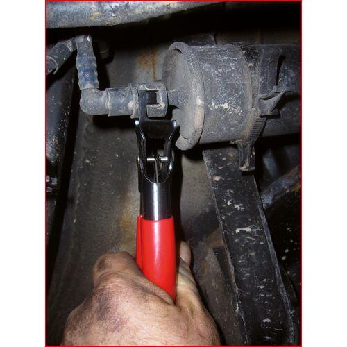 Pince pour conduites de carburant, Opel - GM image