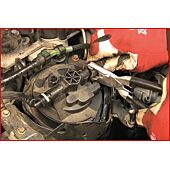 Pince pour raccords rapides de conduites de carburant, 0-30 mm image