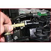 Pince coudée pour conduites de carburant, 0-24 mm image