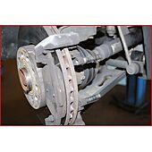 Coffret de réparation de filetage d'étriers de frein M9 x 1,25 image