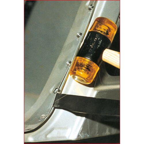 Burin de carrossier L, 300 mm, zone de coupe : 2,5 mm image