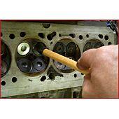 Jeu d'outils à roder les sièges de soupapes, 2 pcs image