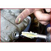 Tarauds HSS pour réparation de vis de carter d'huile image