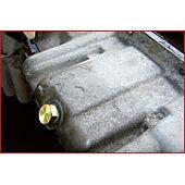 Coffret de réparation de vis de carter d'huile M15x1,5 mm, 21 pièces image