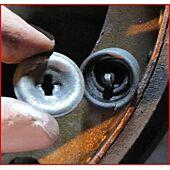 Outil de maintien de ressort de frein, Ø 12 - 16 mm image