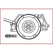 Clé de blocage de volant moteur pour Opel image