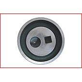 Clé 8mm pour galet tendeur de courroie de distribution - PSA image