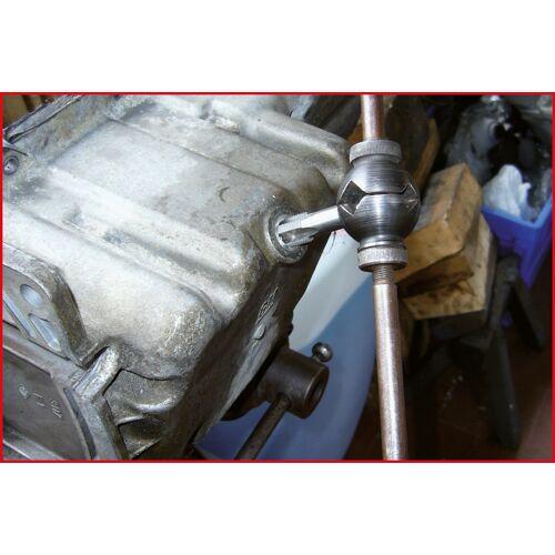 Kit de réparation de vis de carter d'huile M20 x 1,5 mm, 12 pièces image