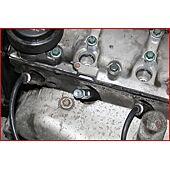 Taraud pour réparation destaraudages de sièges de bougies M14 x 1,25 image