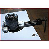 Outil de découpe de filtre à huile, diamètre 60-120 mm image