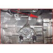 Clé de vidange 6 pans pour Mercedes et BMW, 14x13 mm image