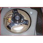 Clé à 3 bras pour trappe de réservoir, diamètre 75-160 mm image