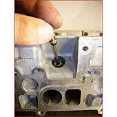 Coffret d'extraction pour bougies de préchauffage M10 x 1,25 image