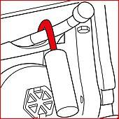 Jeu d'outils de calage moteur - PSA (1.4 8V/16V) image