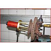 Jeu d'outils pour roulements de roues avant pour Ford image