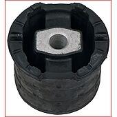 Outils pour silents blocs d'essieu arrière BMW X5 image