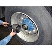 Extracteurs universels de moyeux de roues pour véhicules utilitaires image
