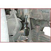 Extracteur de biellette de direction VIBRO-IMPACT, 39 mm image