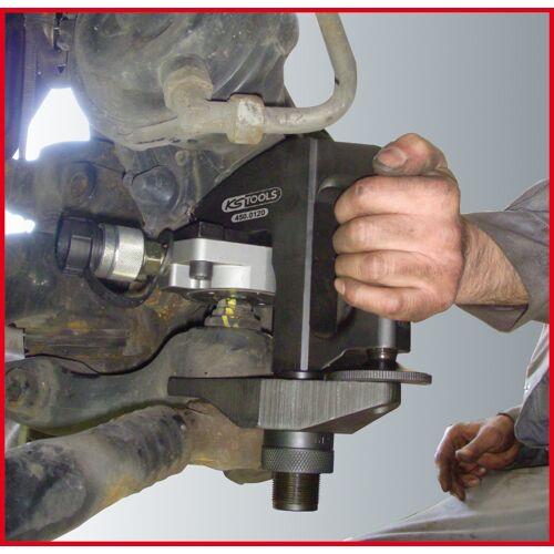 Arrache rotule hydraulique universel 6 pcs image