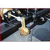 Extracteur pour commande de freinage type BPW image