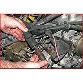Douilles d'extraction 12 pans 22 mm pour injecteur Mercedes Actros image