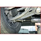 Burin pneumatique plat Vibro-Power image