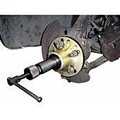 Extracteur pour moyeux de roue 7 pcs image
