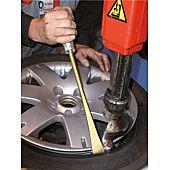 Démonte pneu avec poignée en alu image