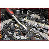 Clés pour conduites d'injection diesel image