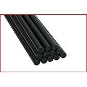 Set de réparation PE (polyéthylène), noir image