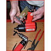 Seringue à graisse pour outils pneumatique image