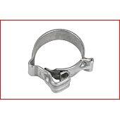 Pince à colliers coudée pour colliers Click image