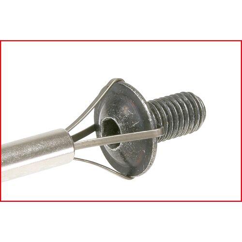 Tige flexible à griffes - 600 mm image