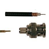 Mâchoire pour connecteurs coaxiaux image