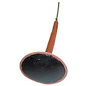 Boite de 12 champignons de réparation de pneu, tige Ø 9mm image