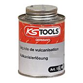 Solution vulcanisante pour pneu image