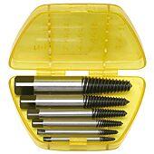 Jeu d'extracteurs de goujons pour goujons de M3-M18 6 pcs image