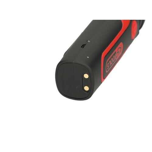Lampe Baladeuse LED rechargeable COB 80 + 300 lumens IP20 image