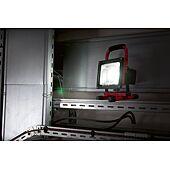 Projecteur à LEDs 10W sur batterie rechargeable image