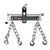 Equilibreur de charge avec crochets, 680 kg image
