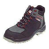 Chaussures de sécurité montantes - Modèle #10.30 image