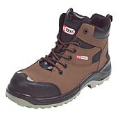 Chaussures de sécurité montantes - Modèle #10.31 image