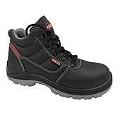 Chaussures de sécurité montante - Modèle #10.39 image