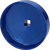 Cloche pour filtre à huile Ø 92 mm / 10 cannelures image