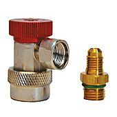 Coupleur haute pression R1234YF image