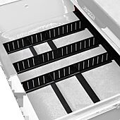 Jeu de séparateurs pour tiroirs ULTIMATE 23pcs image