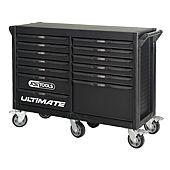 Servante ULTIMATE® 13 tiroirs et 6 roues image